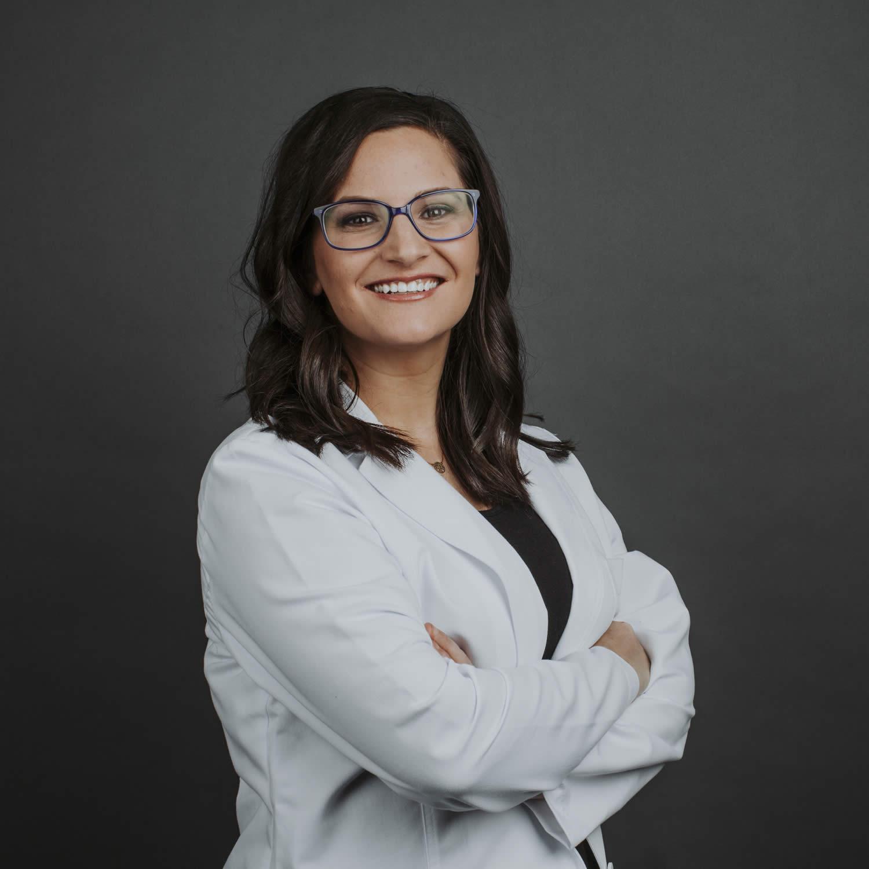 Dr Brielle Renz, Bismarck Dentistry