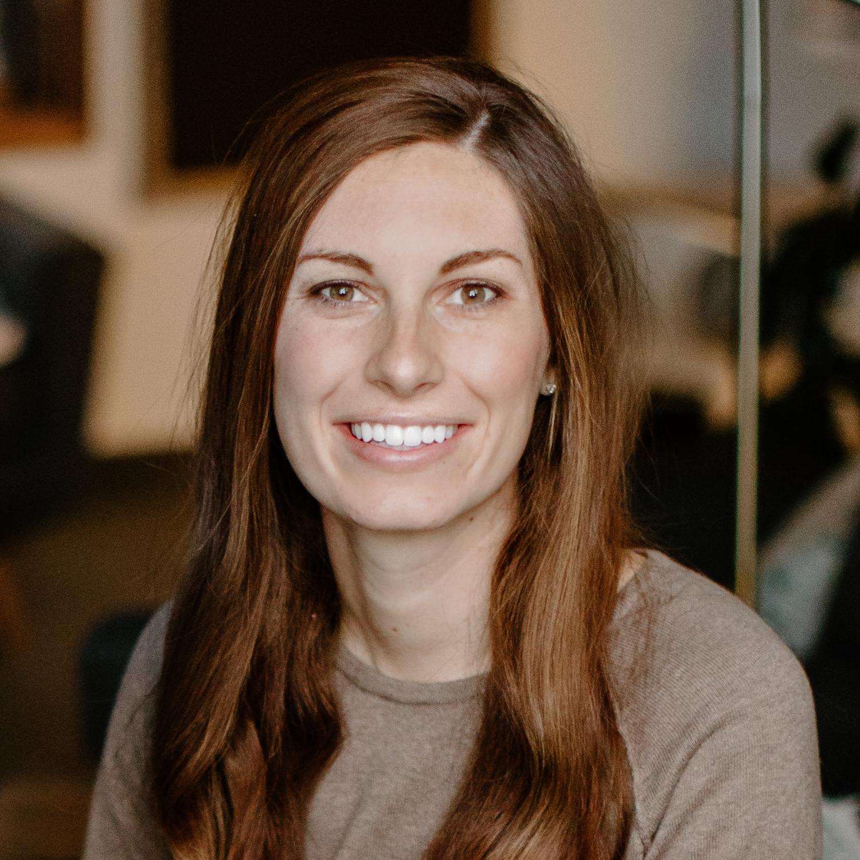 Dr. Anna Coyne